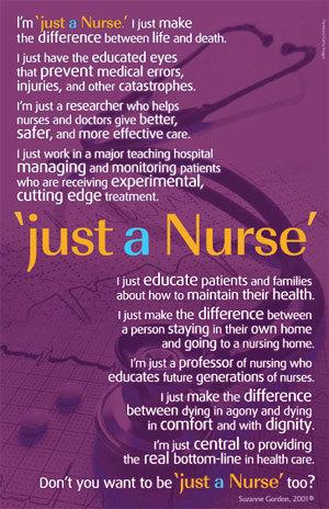 just-a-nurse