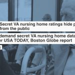 Truth about USA Today/Globe Stories about VA Nursing Homes